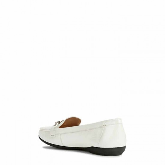 GEOX Shoes, Suede Leather Upper, Women's Shoes