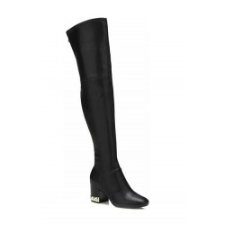 GUESS Boots, Genuine Leather Long Classic Boots