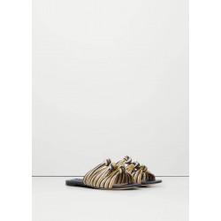MANGO Slipper\Flat Shoes, For Women's