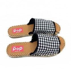 POP Slipper, Flat Women Stylish Slipper