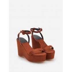 Reserved Women's Rocky Heels Shoes, Stylish Modern Design