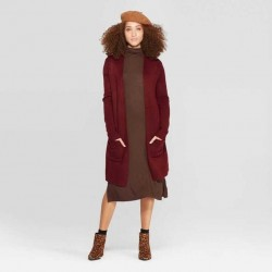 A New Day Cardigan, Women's Long Sleeve Cozy Sweater Cardigan