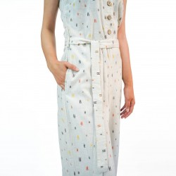 AMERICAN EAGLE Jumpsuit\Overalls, Made in India For Women's