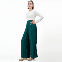 AMERICAN EAGLE Pants, Wide Leg Pants For Women's
