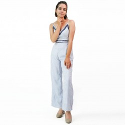 Japna Jumpsuit\Overalls, Made in India, 100% Rayon