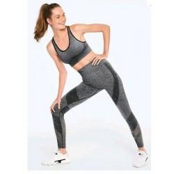 BEACHBODY Top, Sport Reveal reversible bra