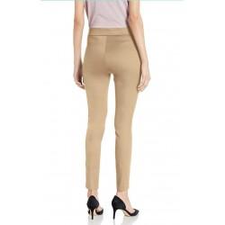 Calvin Klein Pants, High Rise Elastic Waist