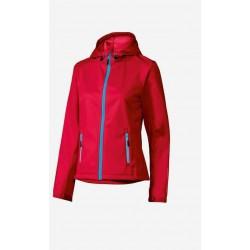 Crivit Jacket, Sports Women's  Softshell Running Jacket
