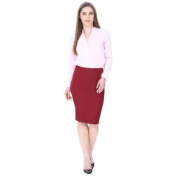 Esmara Skirt, Pencil Slim Skirt For Women's