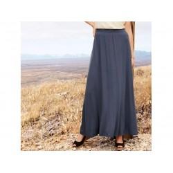 Esmara Skirt, Long Loose Skirt For Women's