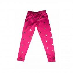 EXTREMELY ME Leggings, Girl's Pink Leggings