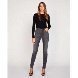 KOOKAI Jeans, High Waist Jeans For Women's