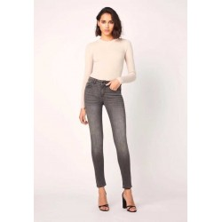 KOOKAI Jeans, Slim Stretch Jeans For Women's