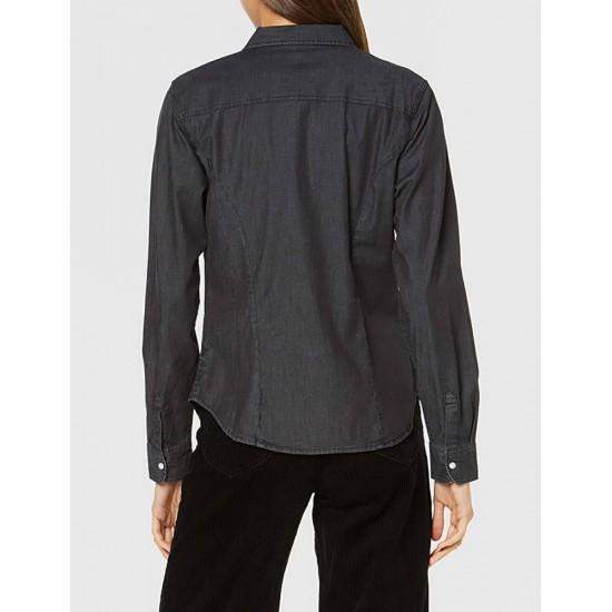 Lee Shirt, Women's Slim Western Shirt