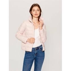MOHITO Jacket, 100% Polyamide, Insulated jacket