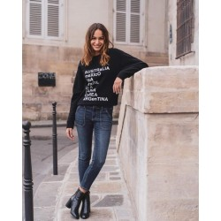 NVY Jeans, with Big Pockets For Women's