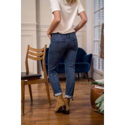 NVY Jeans, Normal Waist, Denim Pants