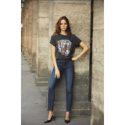 NVY Jeans, Mid-Rise Jeans For Women's