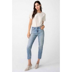 NVY Jeans, Women's Mid Waist Jeans