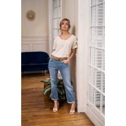 NVY Jeans, Normal Waist Jeans For Women