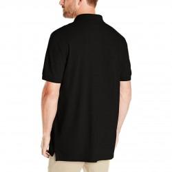 NAUTICA T-Shirt, CLASSIC FIT Black T-Shirt For Men's