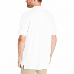 NAUTICA T-Shirt, CLASSIC FIT White T-Shirt For Men's