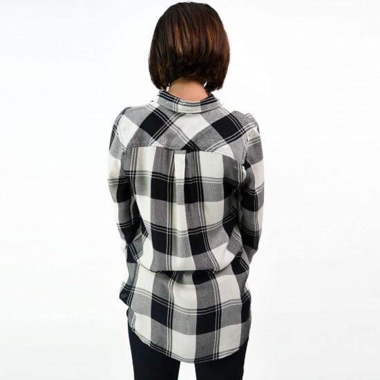 Polo Ralph Lauren Shirt, Checked Women's Special Edition Shirt