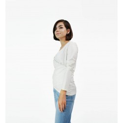 Promod Top, Summer Elegant Design For Women's