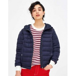 PULL&BEAR Jacket, Padded jacket with Hood, Polyester