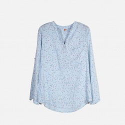 Silk Weavers Shirt, High Quality Shirt For Women's