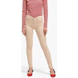 Stradivarius Pants, Jeans Straight Slim Pants For Women's
