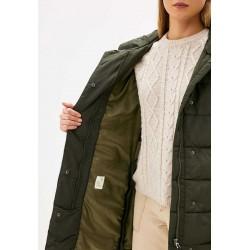 TOM TAILOR Jacket, Puffer Long Jacket