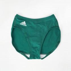 Adidas Sport & Swimwear Bottom, TM Brief For Women's, Green Colour