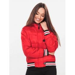 Jennyfer Jacket, Padded Smooth Jacket