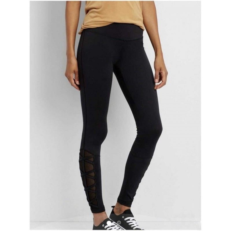 Maurices Legging, In Motion High Rise For Women's