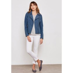 ONLY Jacket,Leather, Biker Design