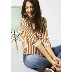 Street One Shirt\Blouse, with Striped Pattern For Women's