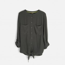 Street One Shirt, with Modern Pattern For Women's