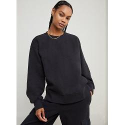 Tna Sweatshirt, Oversized, Crew-Neck Boyfriend Sweatshirt