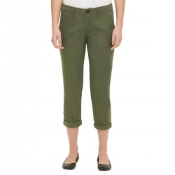 Tommy Hilfiger Pants, Women's Casual Regular Pants
