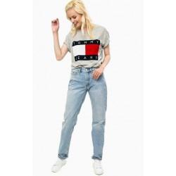 Tommy Hilfiger Jeans, Basic Asymmetric Jeans