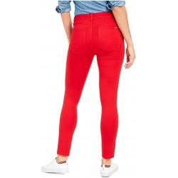 Tommy Hilfiger Pants, Regular Fit Red Pants