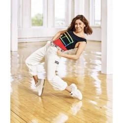 Tommy Hilfiger Jeans, Original Women Pants