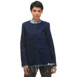 ZARA Jacket, Jeans with Large Pockets For Women's