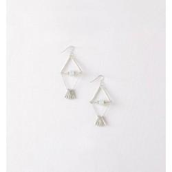 Promod Earrings, Elegant Metallic Women's Earrings
